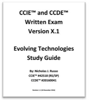 evolving-technologies-study-guide